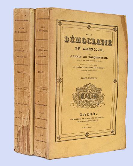 DEMOCRACIAS SIN PADRE