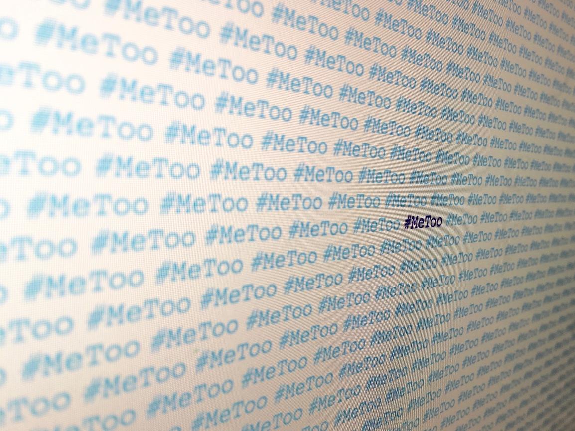 #ME TOO. FEMINISMO EN ELS.XXI