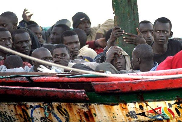 Desaparecidos en el Mediterráneo: cuerpos sinnombre