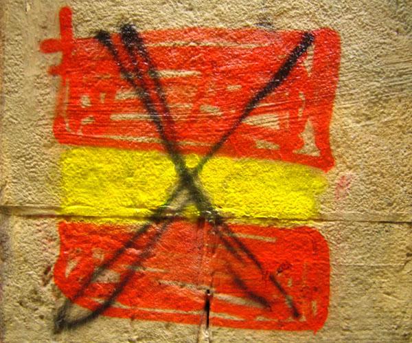 """Qué quiere decir que """"España noexiste"""""""