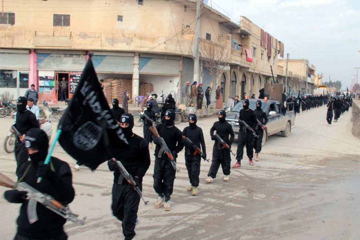 Nueve razones para entender el terrorismoislámico