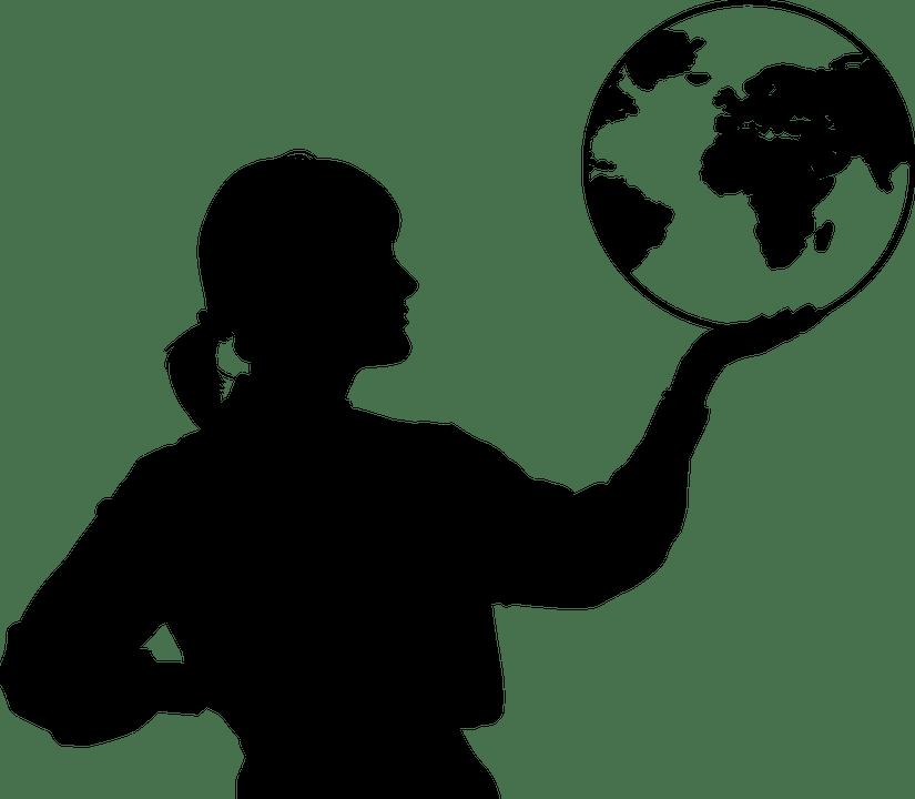 La feminización del mundo. ¿Por qué algunos seresisten?