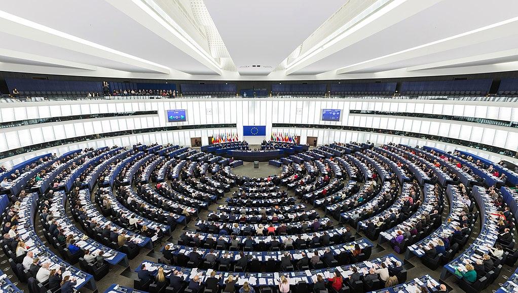 La democracia europea ampara loantidemocrático