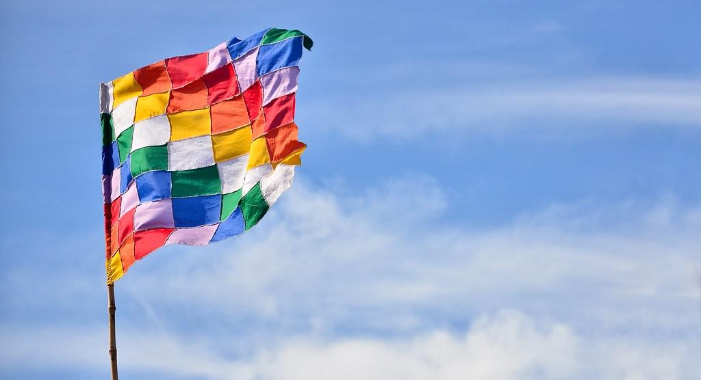 Bolivia: el golpenegado