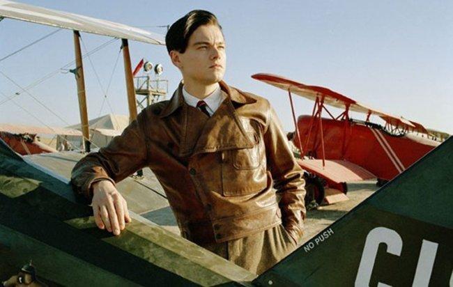 """CORONAVIRUS: """"C-u-a-r-e-n-t-e-n-a""""       Sobre El Aviador de MartinScorsese"""