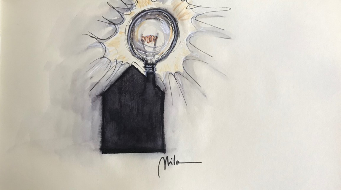"CORONAVIRUS: ""Gran momento para la creatividad…"""