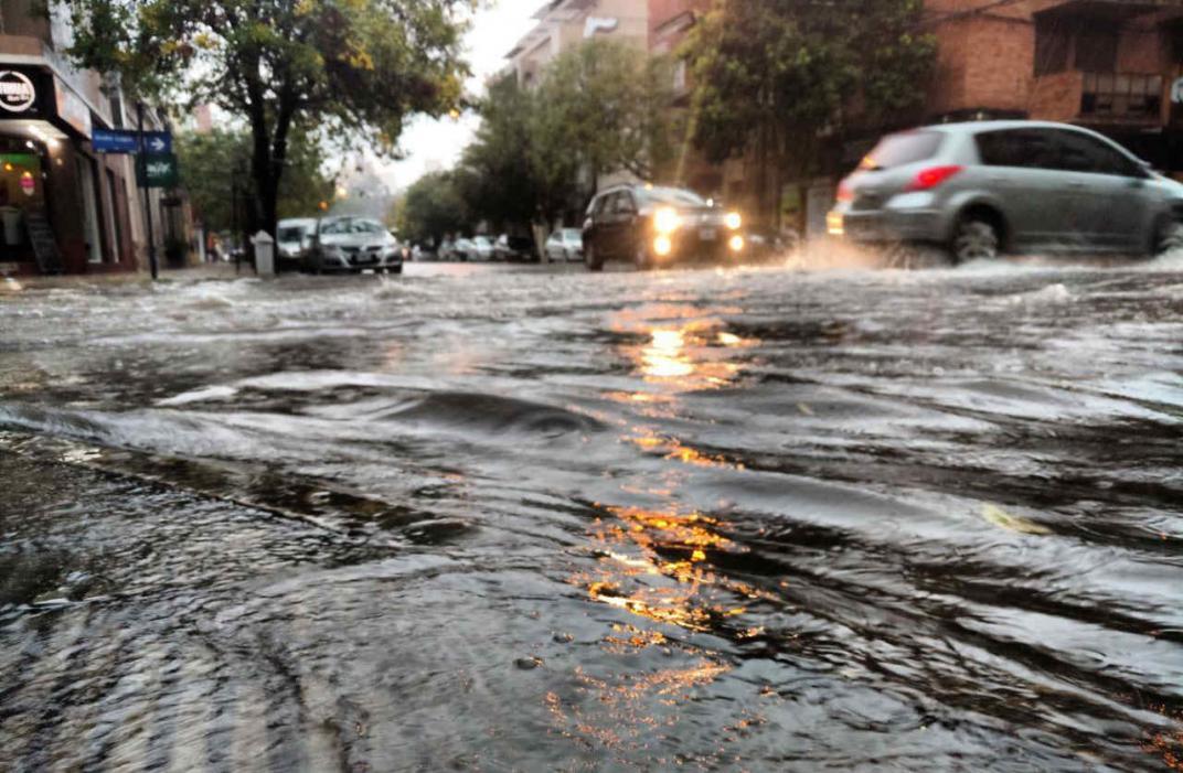 "CORONAVIRUS: ""Sobre llovidomojado"""