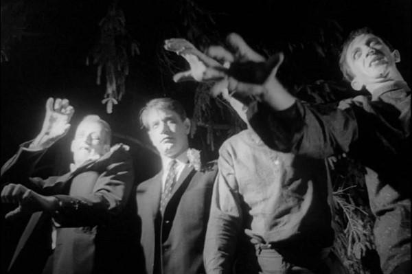 """CORONAVIRUS: """"La noche de los muertos vivientes"""""""