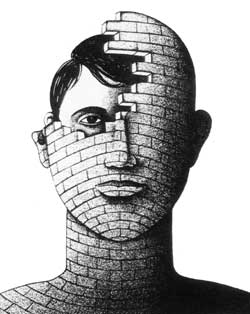 El aparato de psicoanalizar en el sentido deSearle