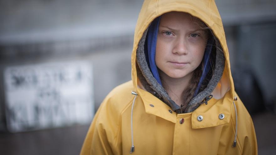 Los jóvenes se movilizan por el cambio climático. ¿Y losadultos?