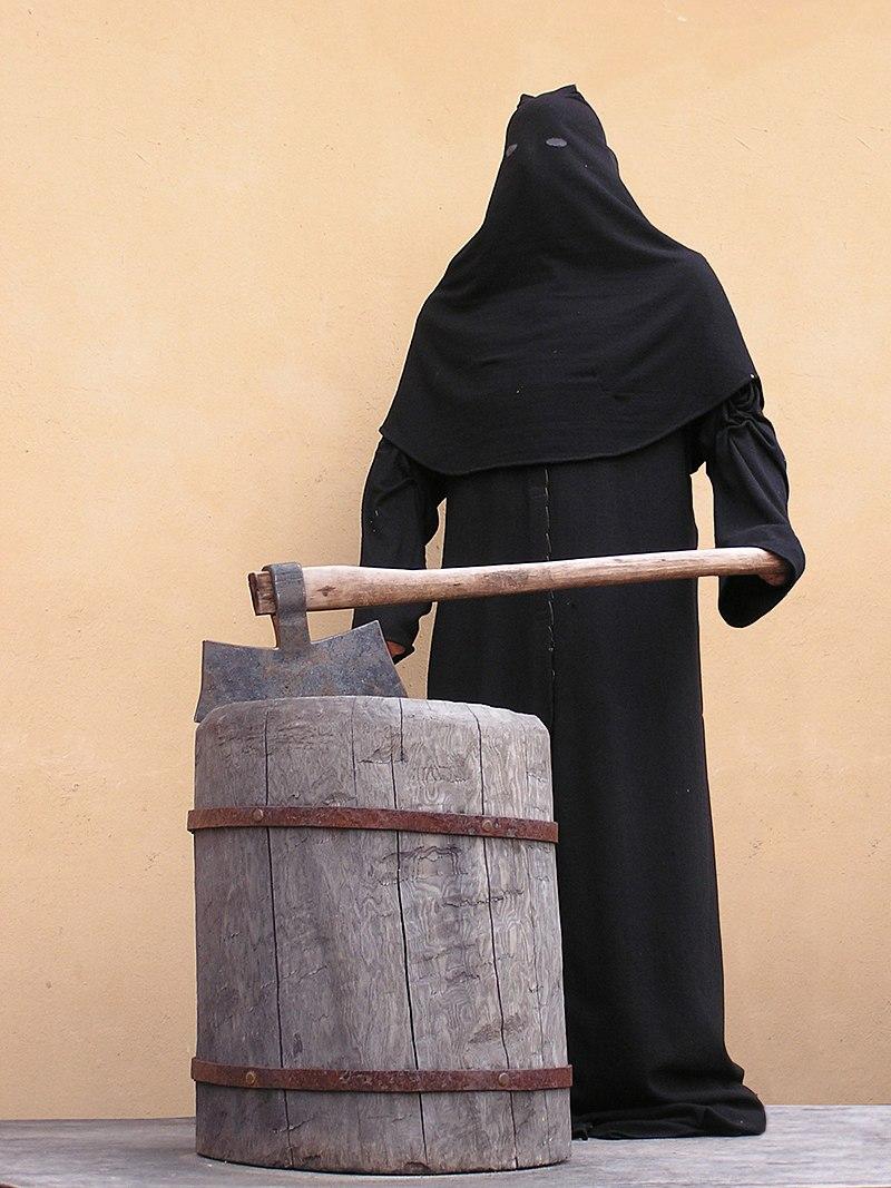 """""""Si no hubiera impunidad, el Estado se ocuparía de losverdugos"""""""