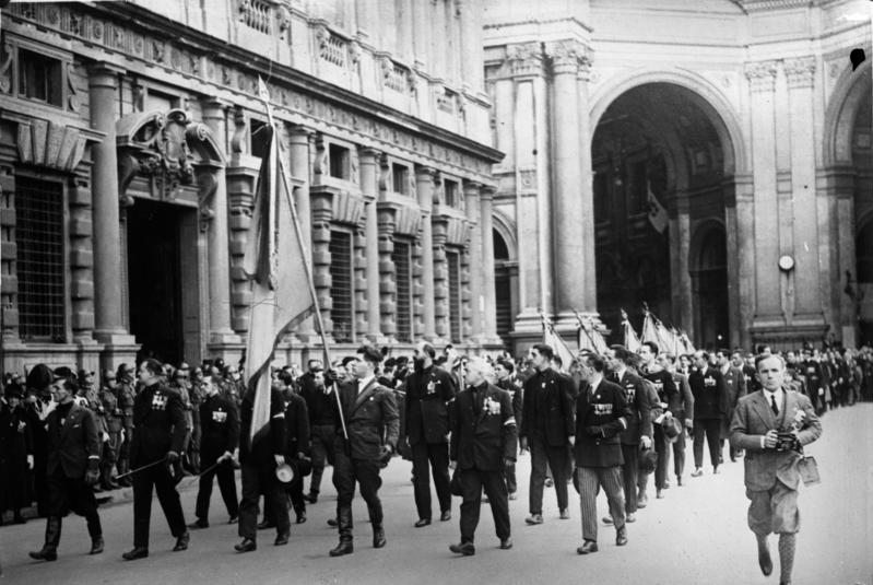 Fascismo 2.0: cursointensivo