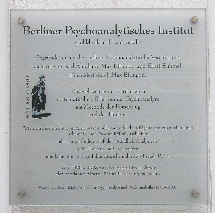 Psicoanálisis e ideología: una cuestiónhistórica