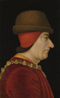 Louis XI contraTrump