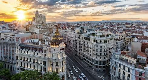 COMUNICADO DE ZADIG ESPAÑA: MADRID Y LA EXTENSIÓN DE LAULTRADERECHA