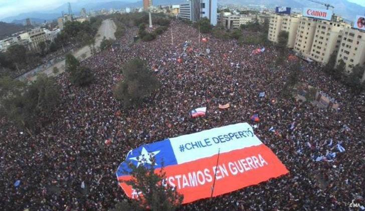 Chile, somos todos