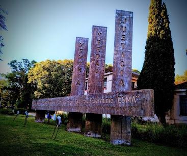 Un museo de la memoria para un país deamnésicos